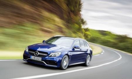 Nowości Mercedesa w 2015 r.