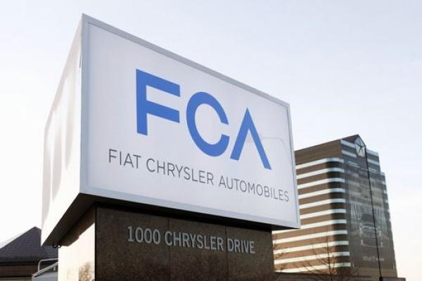 To koniec Chryslera?