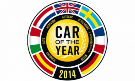 Car of the Year 2015 – finaliści