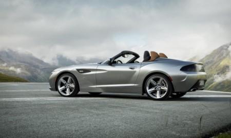 BMW pracuje nad nowymi modelami Z1 i Z3