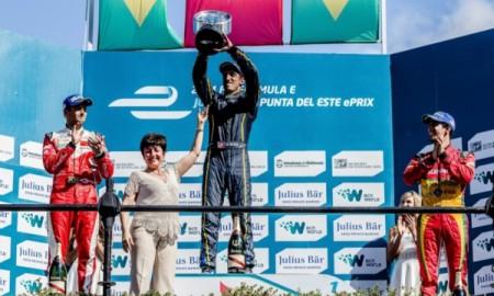 Trzecia runda Mistrzostw Formuły E