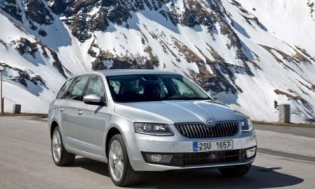 Zimowy eco driving