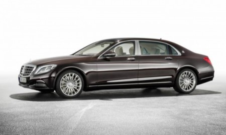 Maybach-Mercedes S600 w cenie…