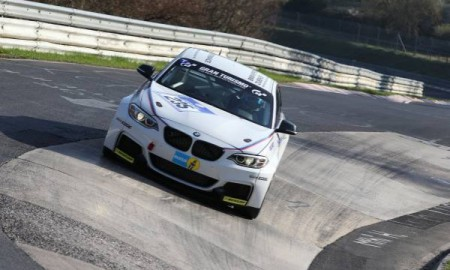 BMW Motorsport - Program na sezon 2015