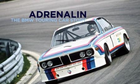 BMW Motorsport - 50 lat w 123 minuty