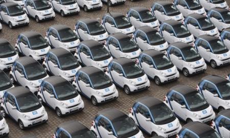 Krótkoterminowy wynajem samochodów zdobywa na świecie popularność