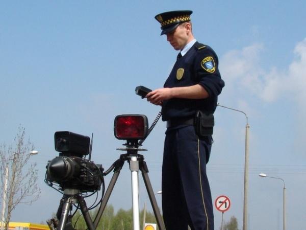 Czy straży miejskiej zależy jedynie na mandatach?