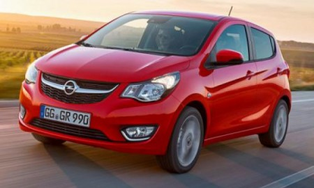 Opel Karl – Mieszczuch