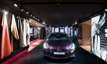 DS World Paris – Rok ekskluzywnego butiku