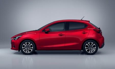 Nowa Mazda2 z cenami