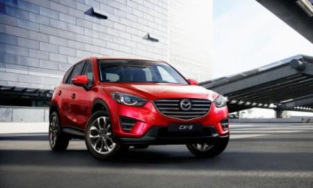 Mazda CX-5 2015 – ceny