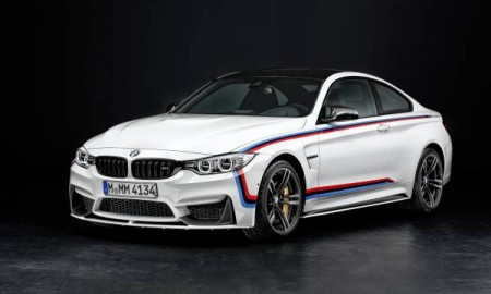 Nowe akcesoria BMW M Performance Parts