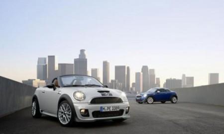Mini bez Coupe i Roadstera