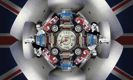 The Mini Story w Muzeum BMW