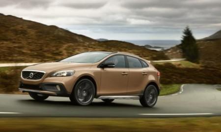 Volvo planuje kolejnego crossovera