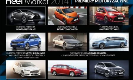 Fleet Market 2014