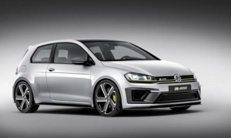 VW Golf R400 zatwierdzony?