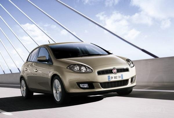 Fiat zainwestuje 1 mld dolarów w nowe modele