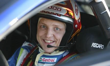 Hirvonen – koniec z WRC?