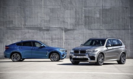 Premiery BMW w Los Angeles
