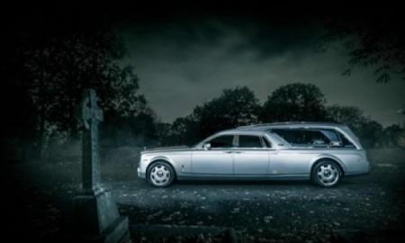 Rolls-Royce Phantom karawan