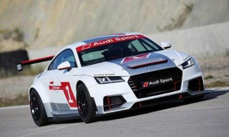 Audi Sport TT Cup – nowa seria wyścigów