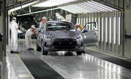 Kolejna fabryka DPCA w Chinach