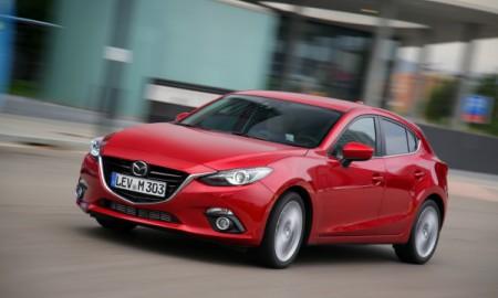 Mazda liderem oszczędności w USA