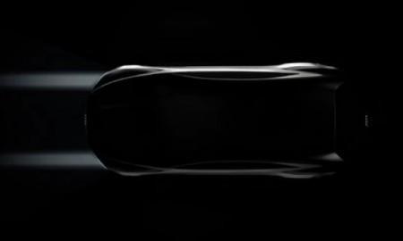Tajemniczy concept Audi w Los Angeles