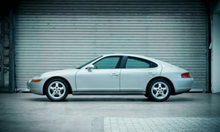 Tajne projekty Porsche