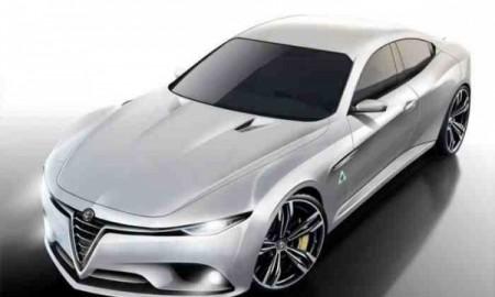 Nowy model Alfy w 2015