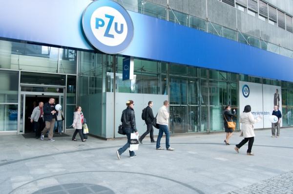 PZU przejmuje klientów dzięki bezpośredniej likwidacji szkód