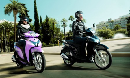 Jazda motocyklami bez specjalnego prawa jazdy