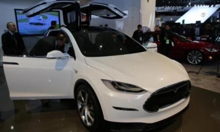 Elektryczne auto z zasięgiem 800 km?