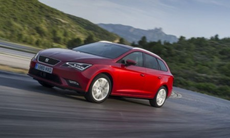 Seat Leon ST 4Drive - To dopiero początek