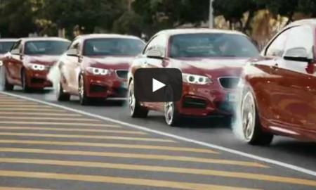 5 x BMW M235i