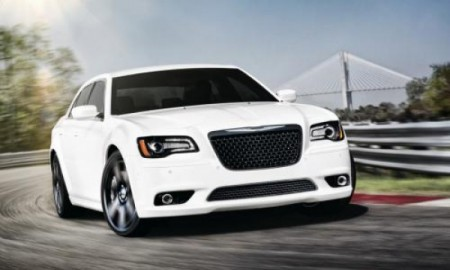 Koniec Chryslera 300 SRT?