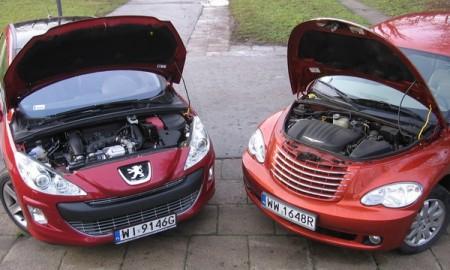 Benzyna czy diesel?