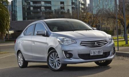 Mitsubishi Attrage – na podbój świata