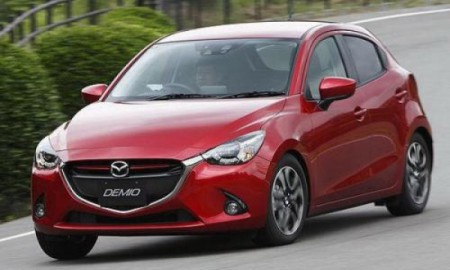 Oto nowa Mazda2