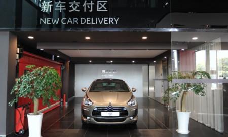 Nowa fabryka PSA w Chinach