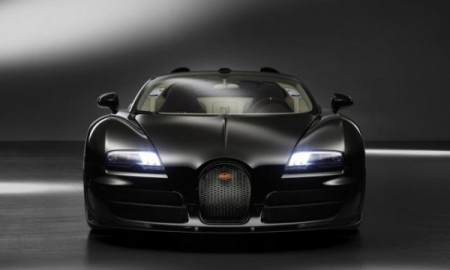Następca Bugatti Veyron w 2015 r.