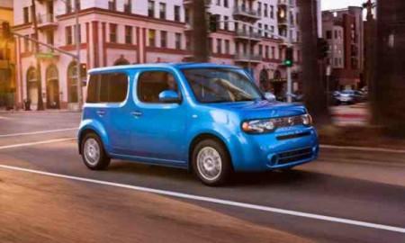 Nissan rezygnuje z modelu Cube?
