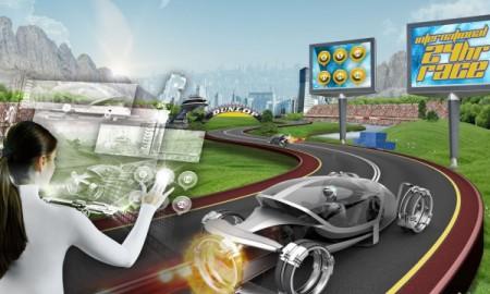 Przyszłość aut wyścigowych