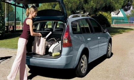 9 mln Polaków na wakacje pojedzie własnym autem