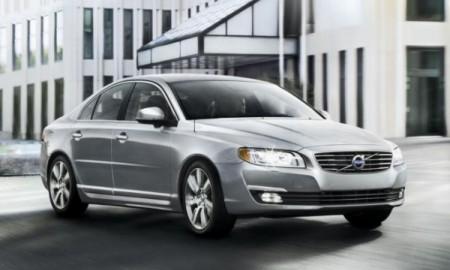 Kiedy nowe Volvo S80?
