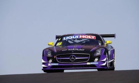 120 lat Mercedesa w motorsporcie