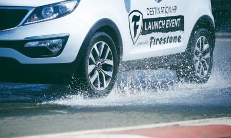 Firestone wprowadza na rynek opony Destination HP