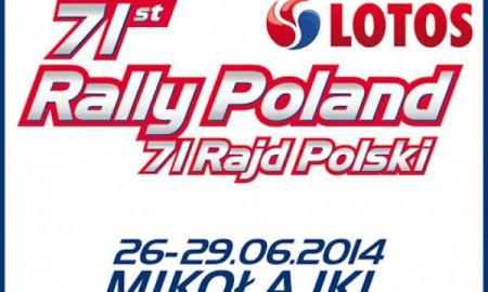 Rajd Polski znów rundą Mistrzostw Świata