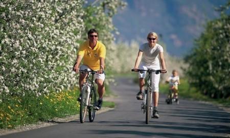 Od szkód spowodowanych podczas jazdy na rowerze można się ubezpieczyć